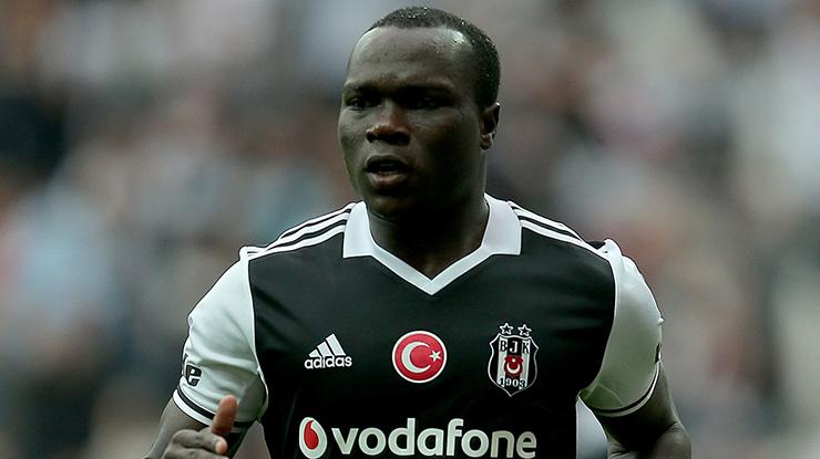 Beşiktaş'ta Abouabakar'ın yerine 5 aday!