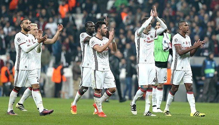 Beşiktaş'ta flaş gelişme! Bedava transfer...