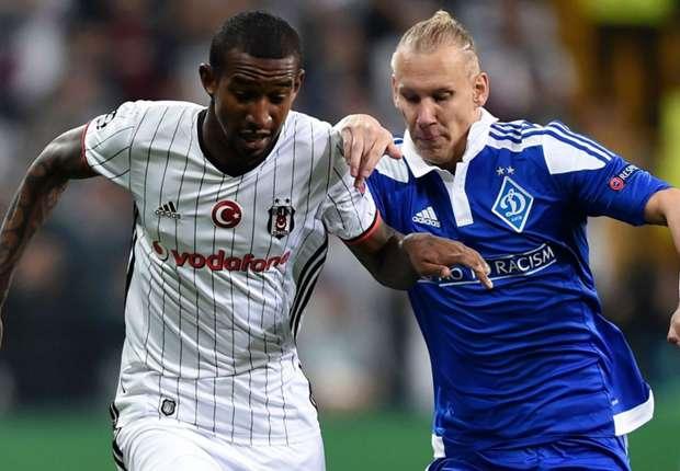 Beşiktaş Vida'ya kavuşuyor!