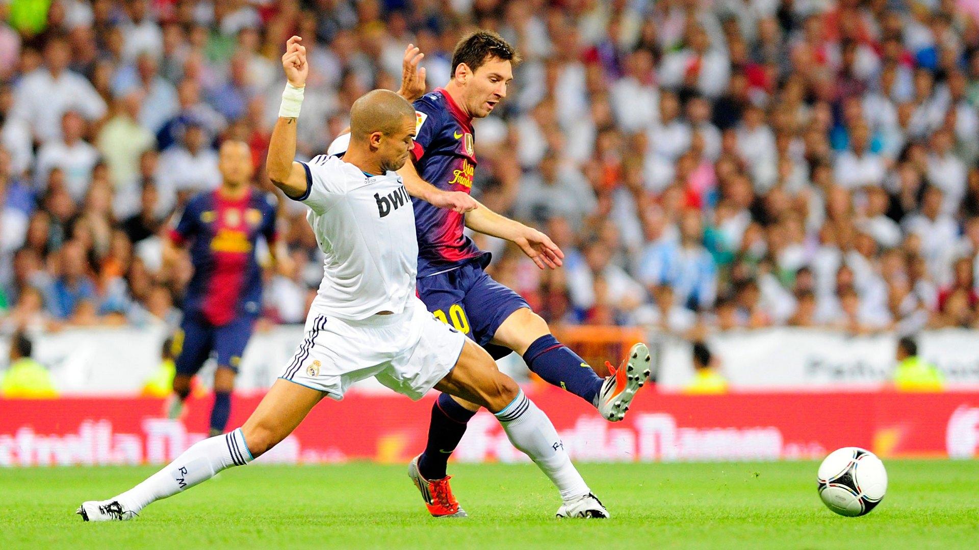 Beşiktaş'ın yıldızından şok itiraf! Messi'nin kabusu Pepe...