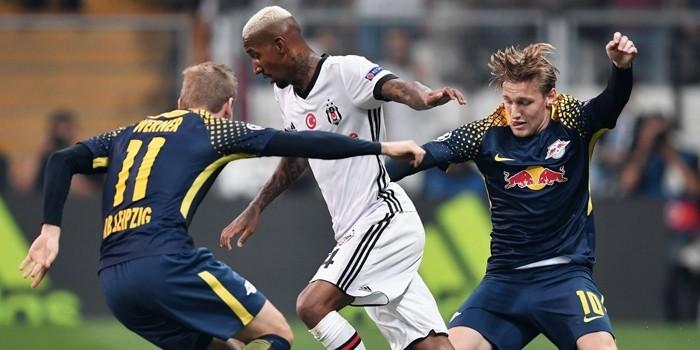 Beşiktaş'tan Talisca'ya süper teklif