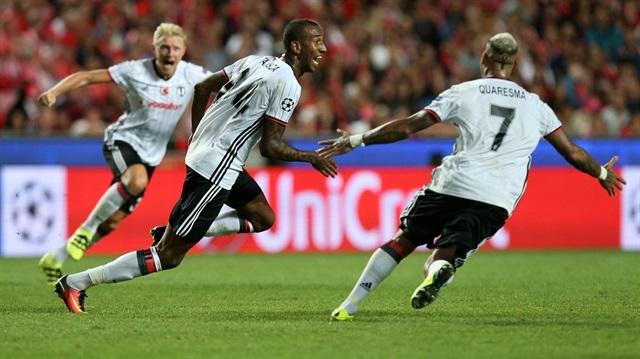 Beşiktaş'a Çin'den süper teklif!