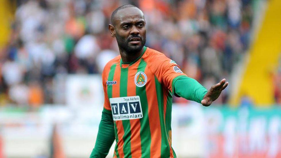 Vagner Love Beşiktaş'a gelmek için adeta yalvardı!