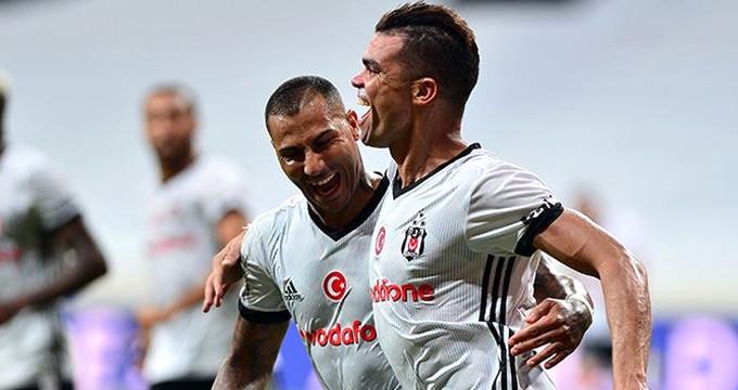 Pepe'den Manchester United'ın teklifine şok yanıt!