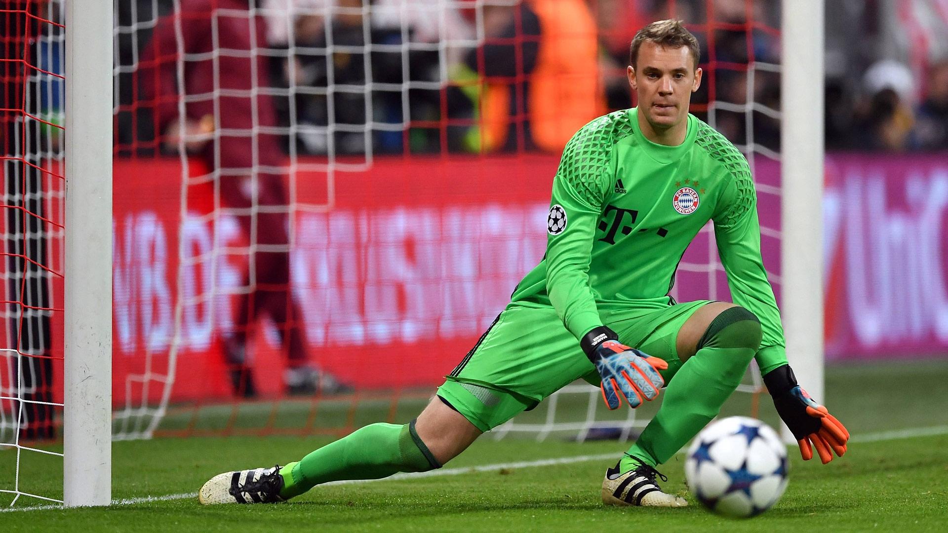 Bayern Münih'in yıldızı Manuel Neuer'den Fabri'ye büyük övgü!
