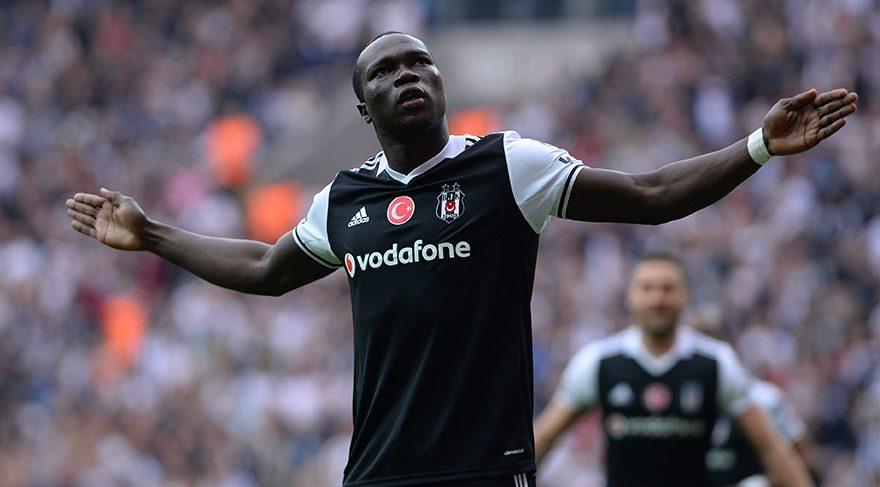 Beşiktaş yeni Aboubakar'ını buldu!