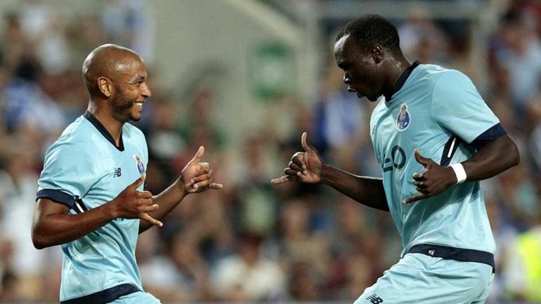 Porto'nu yıldızından Beşiktaş'a büyük müjde!