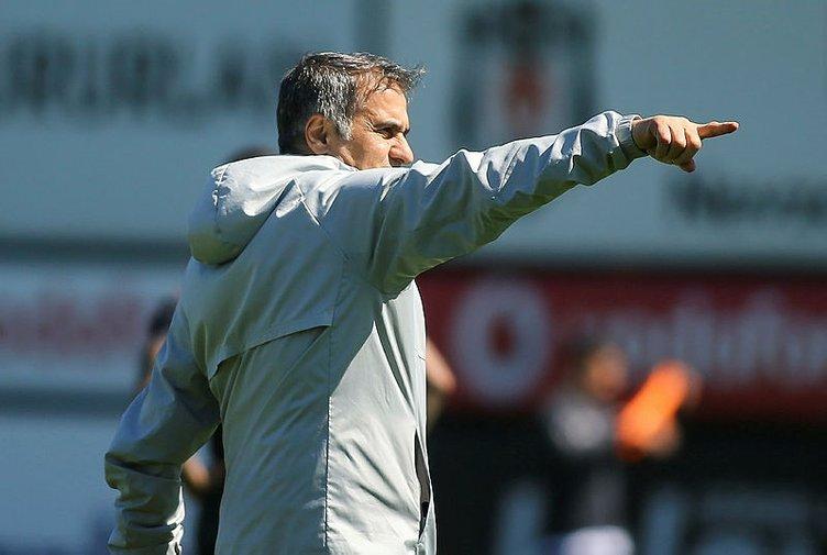 Beşiktaş'tan Trabzonspor'un yıldızı için sürpriz hamle!