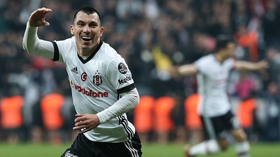 Medel için Beşiktaş'a 10 milyon euro!