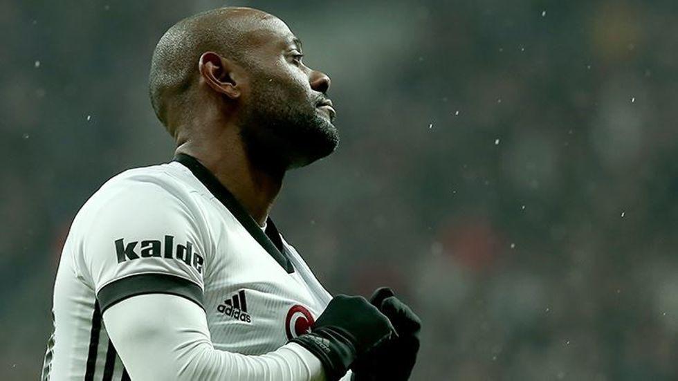 Beşiktaş'tan Vagner Love sürpriz karar!