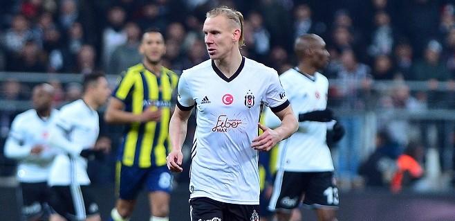 Beşiktaş'ta Vida'nın açıklanmayan rakamı huzursuzluk yarattı