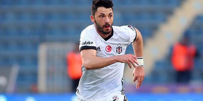 Beşiktaş'a Tolgay Arslan'dan büyük şok!