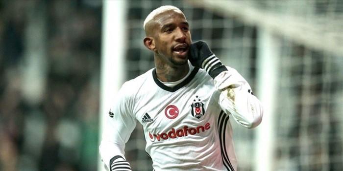 Talisca'dan Beşiktaş'a büyük jest!