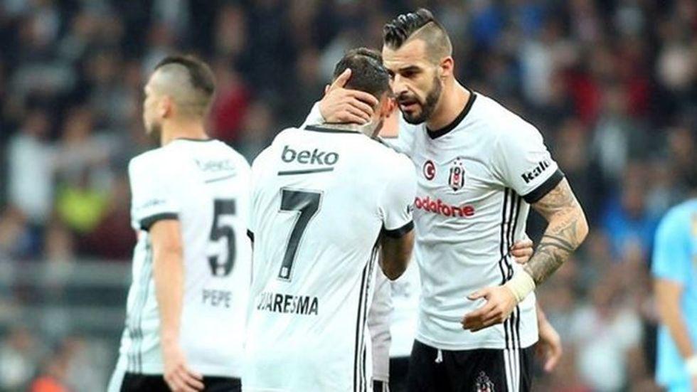 Beşiktaş'a 50 milyon euroluk şok!