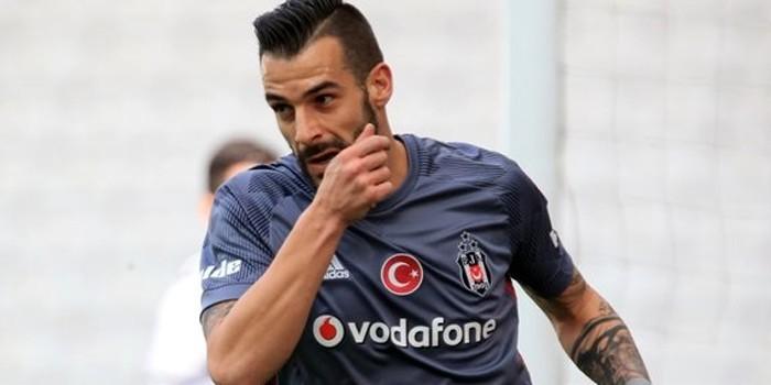 Real'den Beşiktaş'a Negredo için sürpriz teklif!