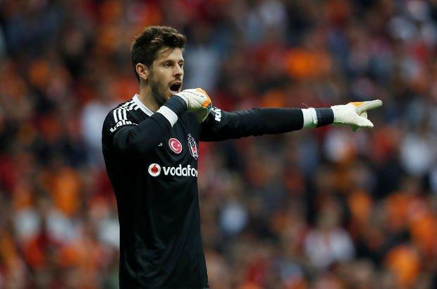 Beşiktaş İngiliz devinin teklifini kabul etti