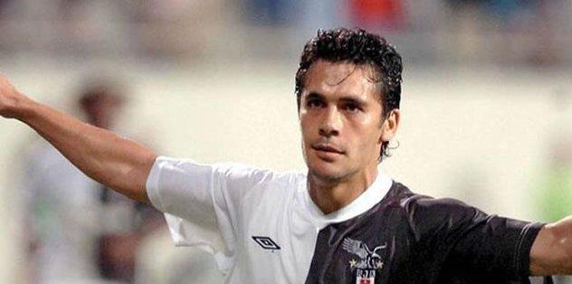 Ahmed Hassan: Beşiktaş'a hastayım