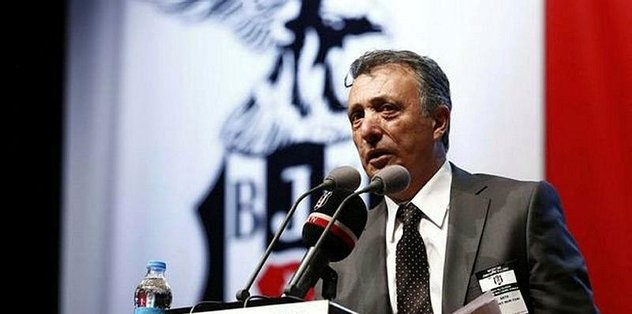 Ahmet Nur Çebi aday olabilir