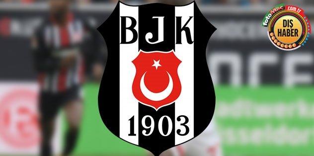 """Almanlar duyurdu! """"Transfer kararını Beşiktaş'tan yana kullanacak"""""""
