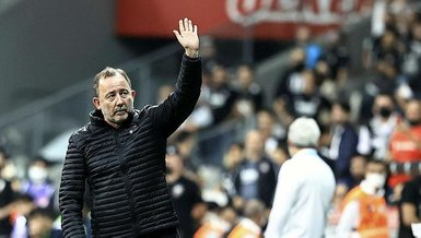 Antalyaspor Beşiktaş maçı öncesi Sergen Yalçın konuştu!(BJK spor haberi)