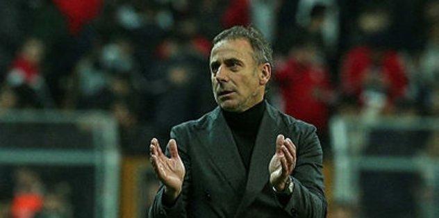 Beşiktaş 7 haftada 13 sıra yükseldi