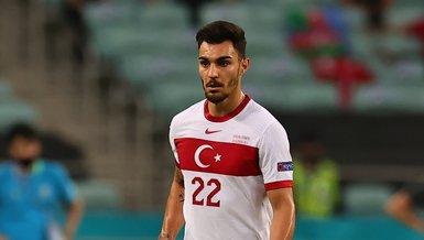 BEŞİKTAŞ HABERLERİ: Beşiktaş'ın istediği Kaan Ayhan'a İtalyan devi Juventus talip oldu!