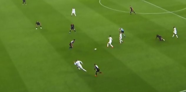 Beşiktaş maçında gol, VAR'a takıldı! Tartışmalı ofsayt...