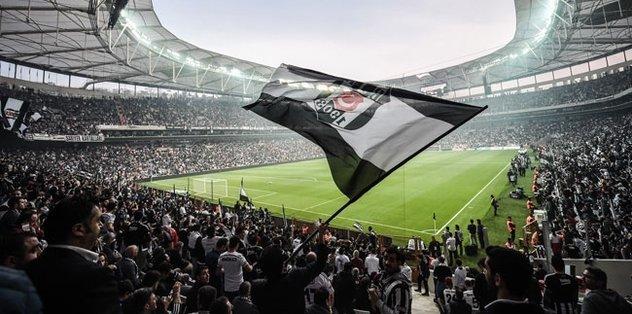 Beşiktaş - Medipol Başakşehir maçının biletleri satışa çıktı