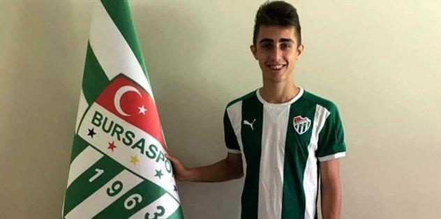Beşiktaş ona sahip çıktı! Yiğit Şengil'e davet