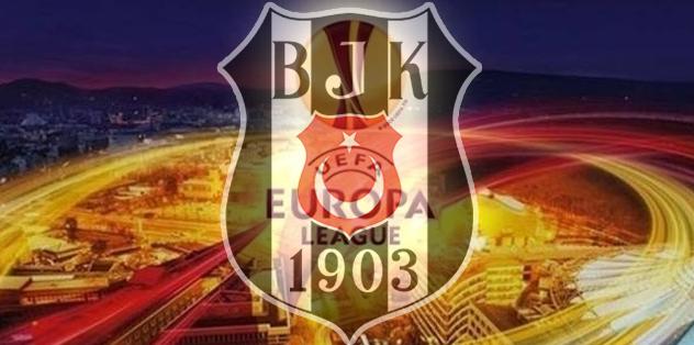 Beşiktaş - Sarpsborg maçı ne zaman, hangi kanalda, saat kaçta?