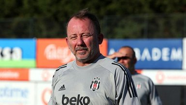 Beşiktaş Sergen Yalçın'la hayat buldu!