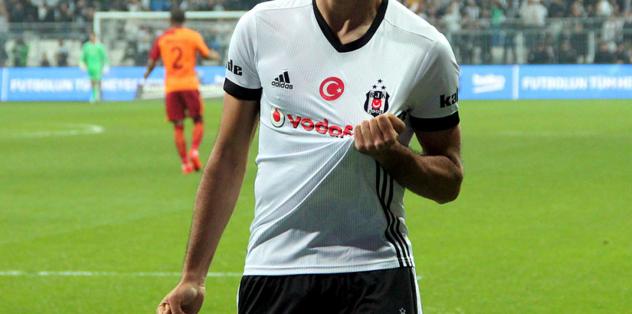 Beşiktaş transferde atağa kalktı! Cenk Tosun bombası