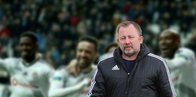 Beşiktaş üç ismin sözleşmesini uzatıyor!