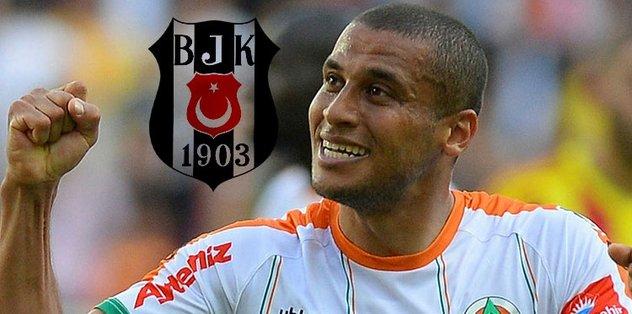 Beşiktaş Welinton olmazsa Awaziem'i alacak!