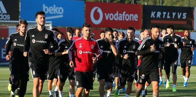Beşiktaş'a dayanıklılık ağır geldi