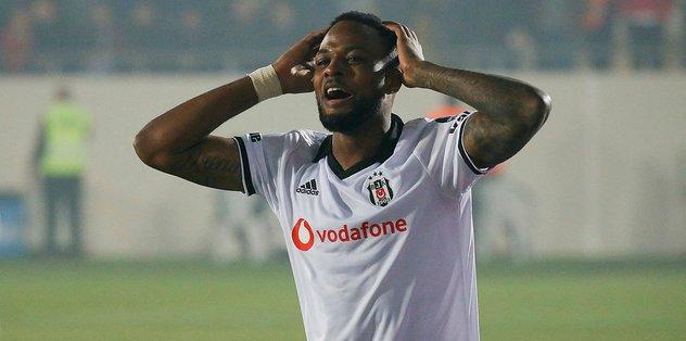Beşiktaş'a Larin için resmi teklif geldi! Pazarlıklar sürüyor