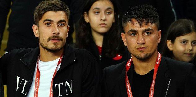 Beşiktaş'a müjde! Dorukhan Toköz...