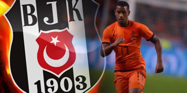 Beşiktaş'a son dakika transfer şoku... Yıldız isim elden kaçtı!