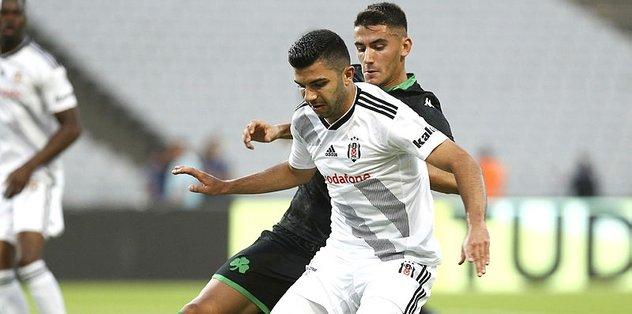 Beşiktaş'ın gençlerine talip!