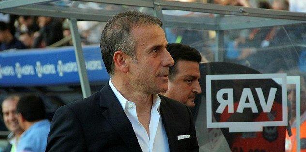 Beşiktaş'ın teknik direktör adayları arasında Abdullah Avcı bir adım önde