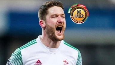 Beşiktaş'ın transfer hedefi Thomas Henry'nin bonservisini duyurdular!