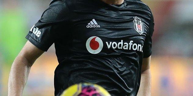 Beşiktaşlı yıldıza İtalya'dan 2 talip birden!   Beşiktaş son dakika transfer haberleri
