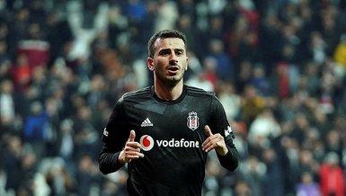 Beşiktaş'ta 10 numara Oğuzhan Özyakup