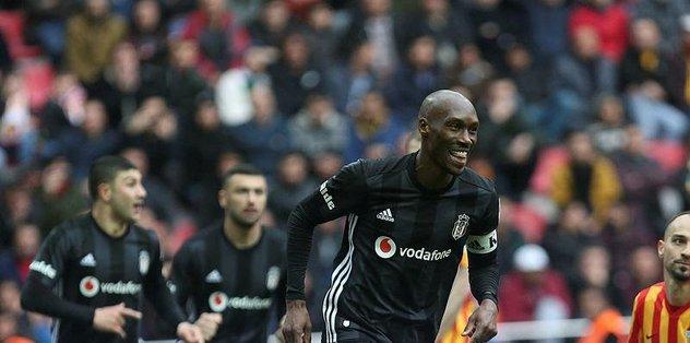 'Beşiktaş'ta Atiba teknik kadroda Guti öne çıkacak'