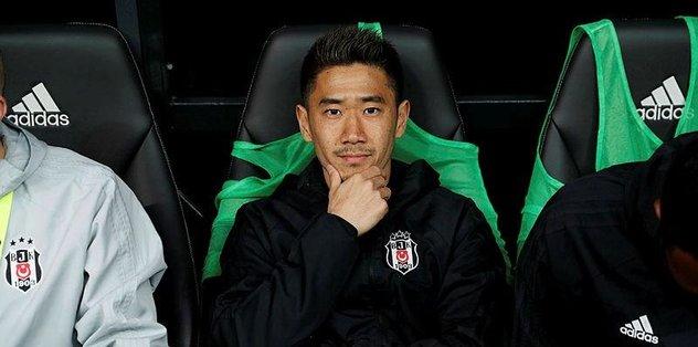 Beşiktaş'ta Kagawa ya da Ljajic gidecek