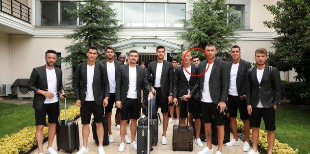 Beşiktaş'ta kamp kadrosuna alınan 17 yaşındaki Ajdin Hasic kimdir?