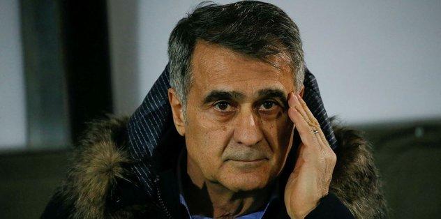 Beşiktaş'ta neler oluyor! Yönetimin sabrı taştı...
