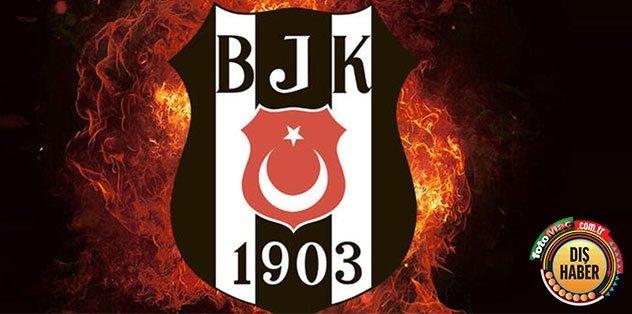 Beşiktaş'ta piyango gibi transfer! 18 milyon ödeyecekler