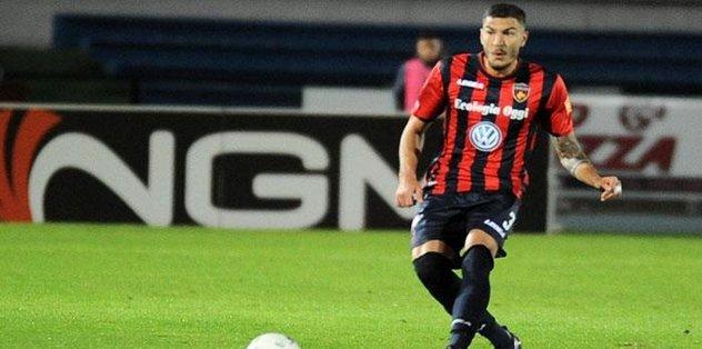 Beşiktaş'ta stopere sürpriz Dermaku iddiası