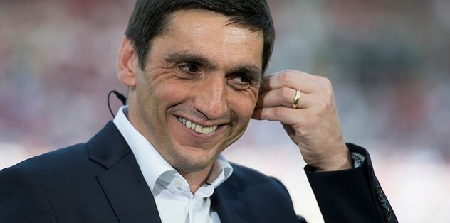 Beşiktaş'ta teknik direktör harekatı başlıyor